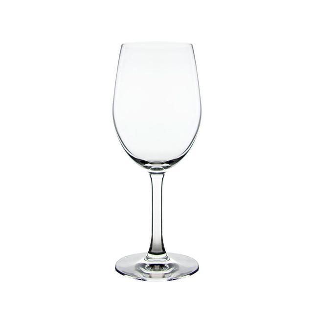 10 Strawberry Street Bali White Wine Glasses (Set of 6)