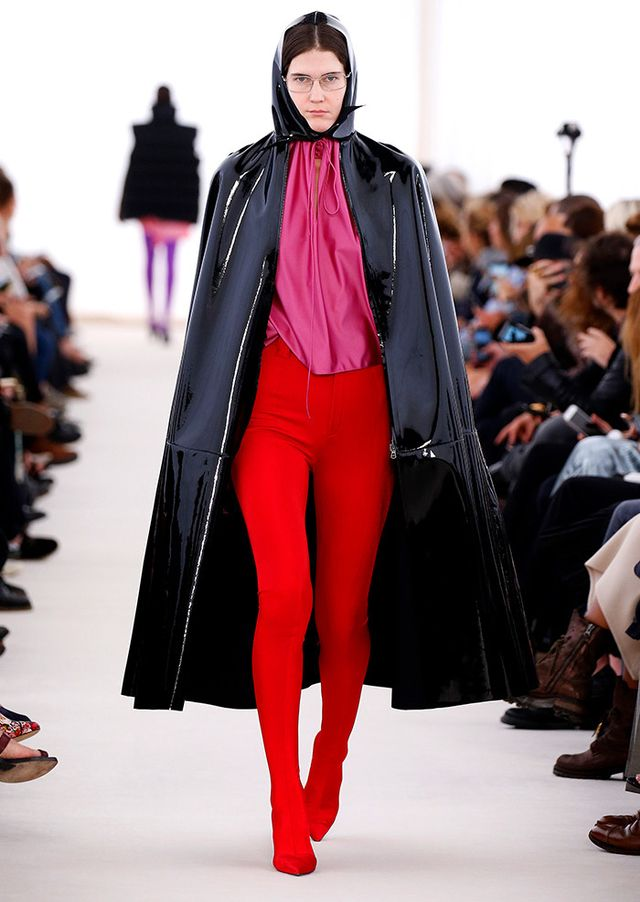 Head over to Balenciaga to shop the brand's new arrivals.Opening Image: Catwalking/Getty Images