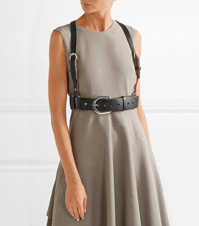 Zana Bayne Leather Harness