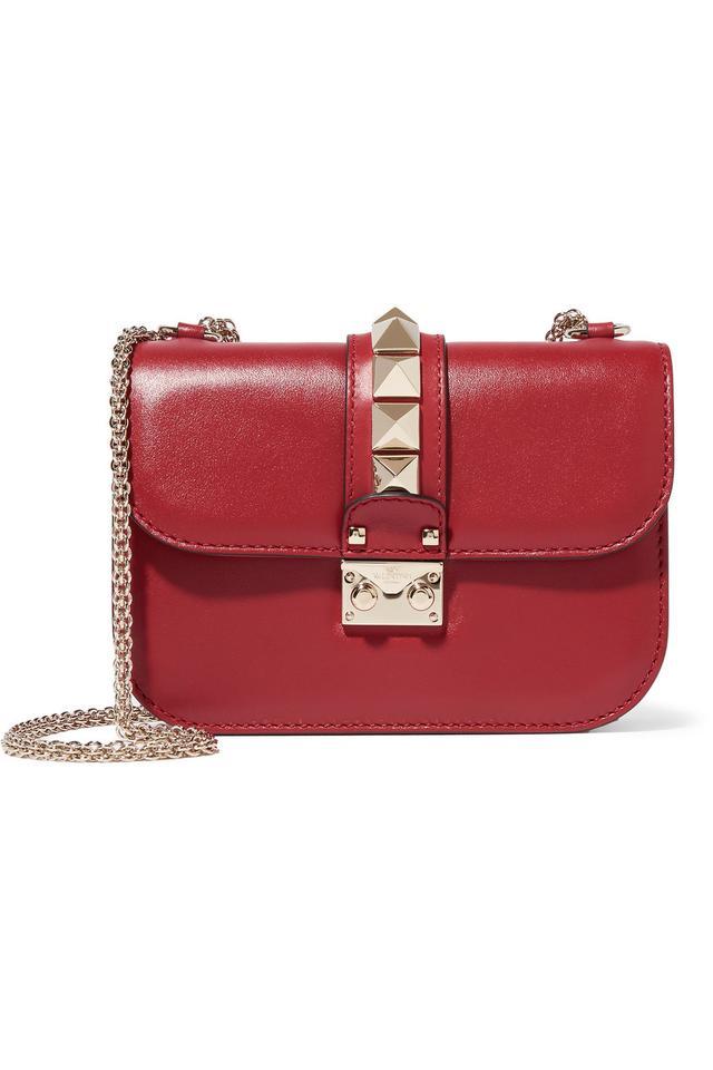 Valentino Lock Bag