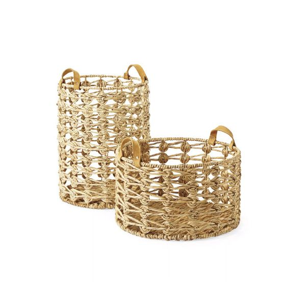 Serena & Lilly Wilton Baskets