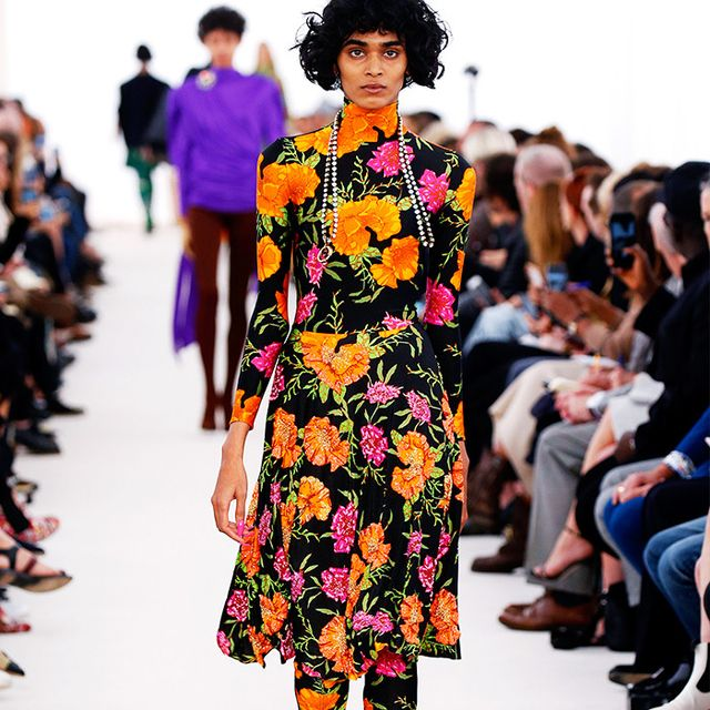 4 New Paris Fashion Week Trends You've Already Nailed