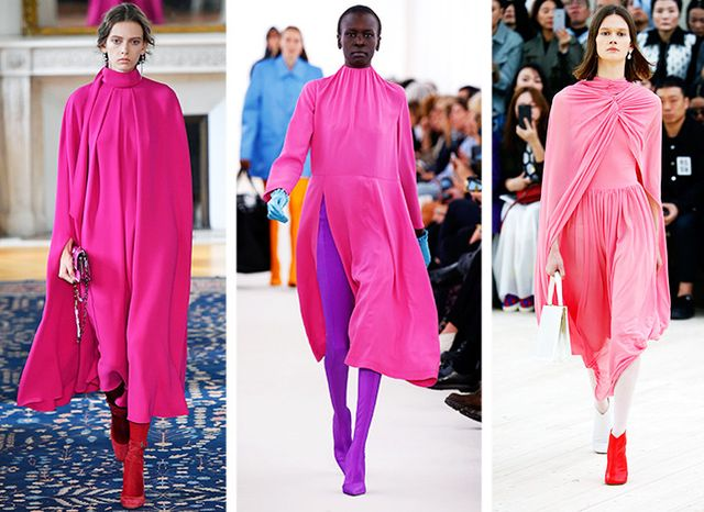 4 New Paris Fashion Week Trends You've Already Nailed ...