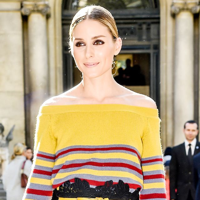 Olivia Palermo Will Make You Re-Think Spring Dressing With One Outfit