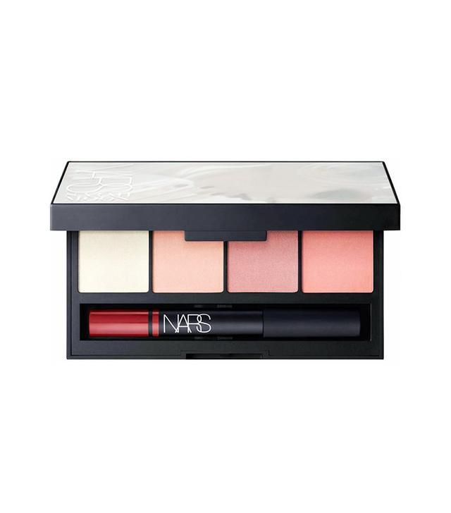 Nars x Sarah Moon True Story Cheek and Lip Palette