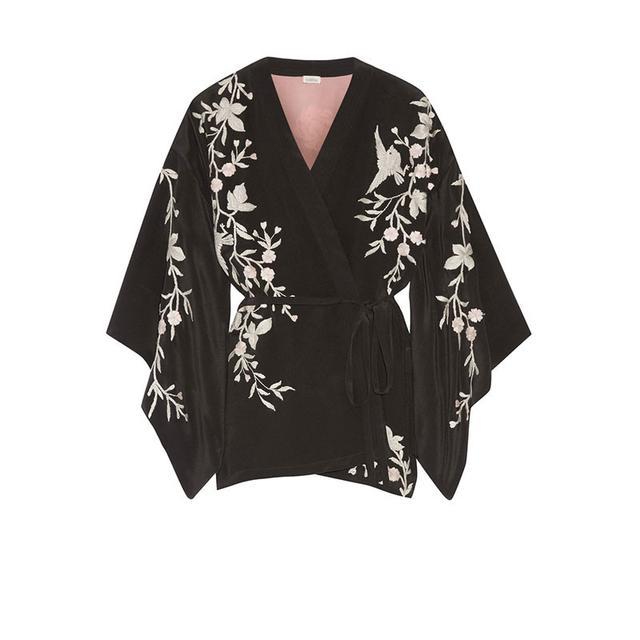 Talitha kimono top