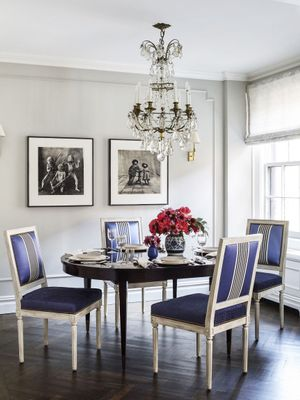 Emmy Rossum's Manhattan Home Is Picture-Perfect—Look Inside