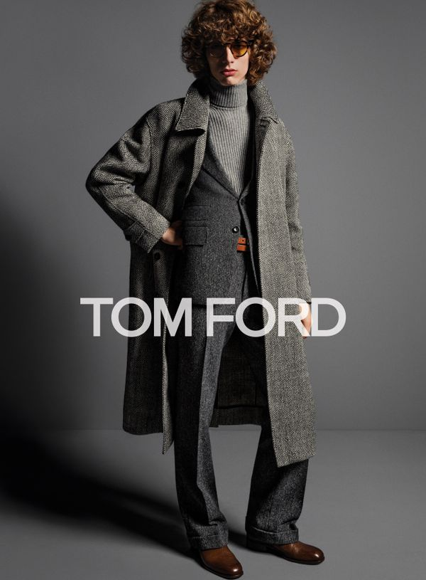 Like what you see? Be sure toshop Tom Ford's new arrivals online!