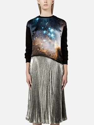 The New Graphic Sweatshirts It Girls Will Love