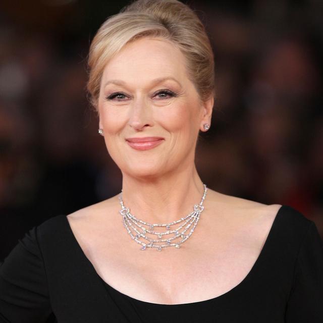 Tour Meryl Streep's 5-Story, $37 Million NYC Townhouse