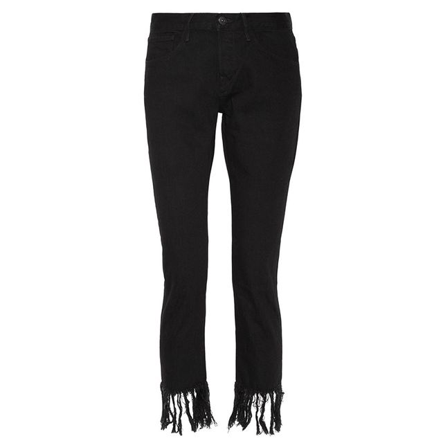 NFW Classic Straight Jeans