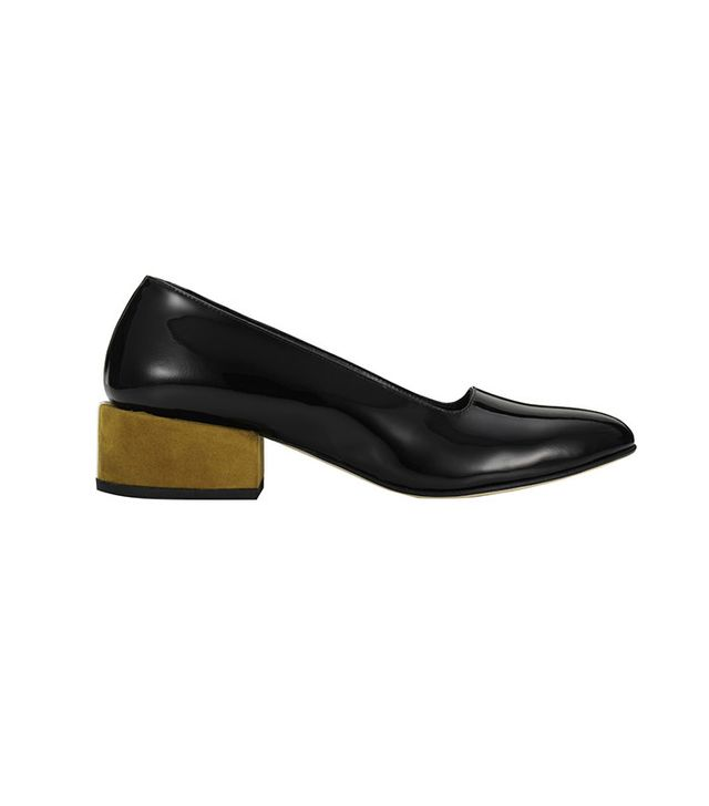 Dear Frances Uma Loafers