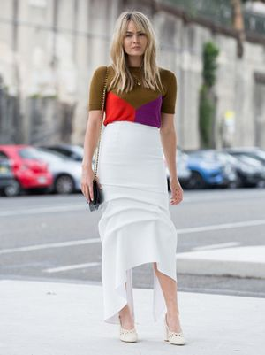 Is Your Wardrobe Missing This Key Look?