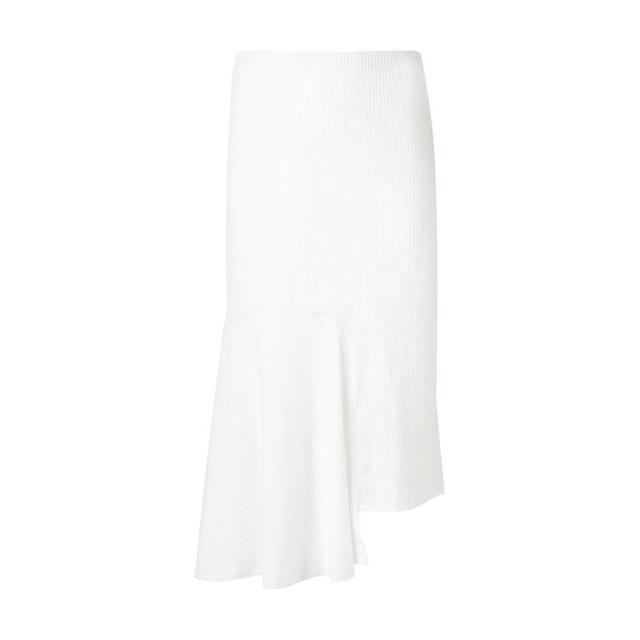Tufi Duek Midi Skirt
