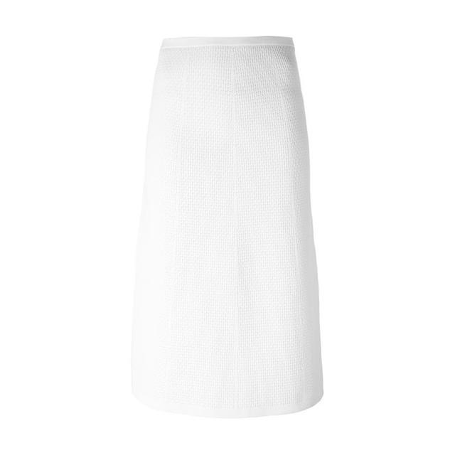 Victoria Beckham Midi Skirt