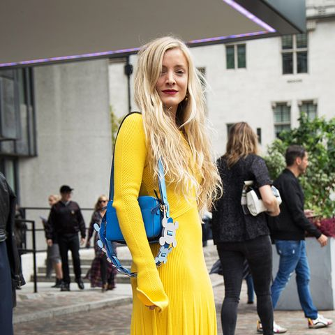 These 5 Colours Look Incredible on Blondes