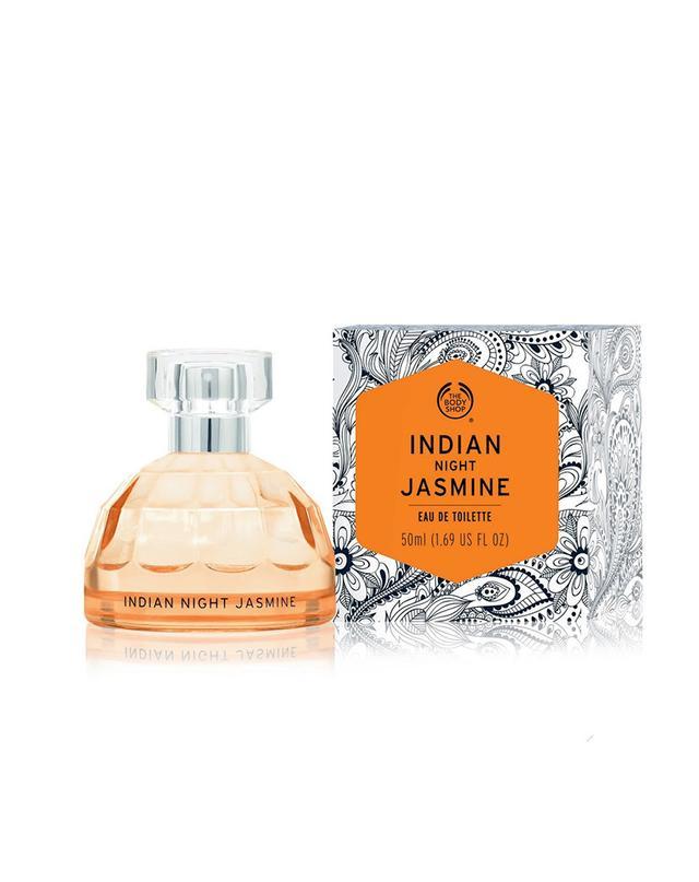 The Body Shop Indian Night Jasmine