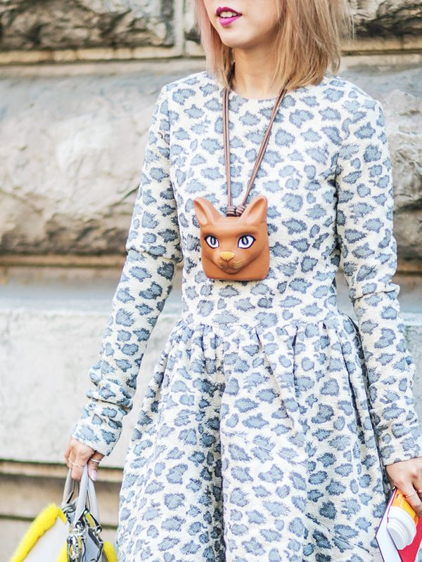 Keep going to shop our favourite cat-inspired buys.