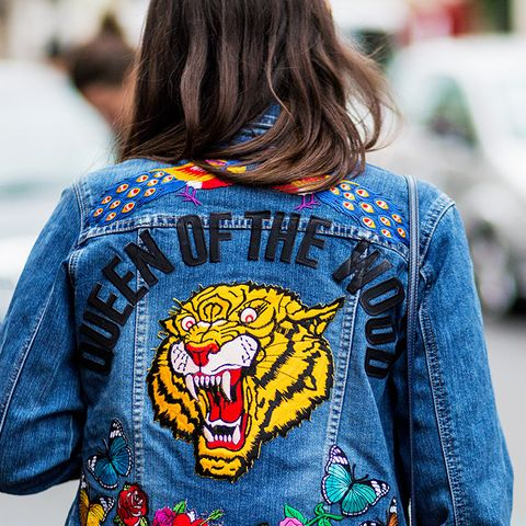 Autumn's Cat Trend Has Gone Wild on the Streets