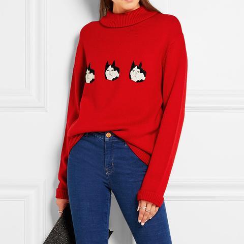 Hunk Sweater