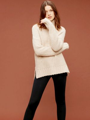 Aritzia's New Line Has All the Basics You Need