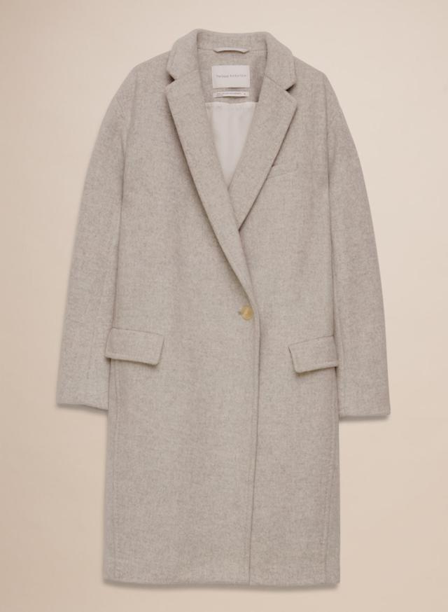 The Group Bernard Coat