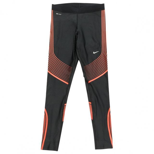 Nike Black Trousers