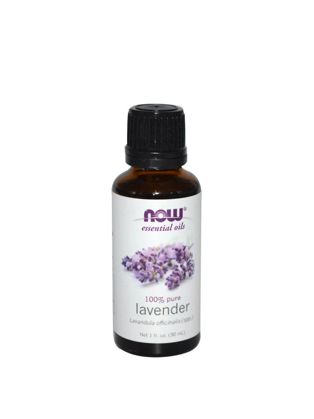 Now Foods Pure Lavender Oil