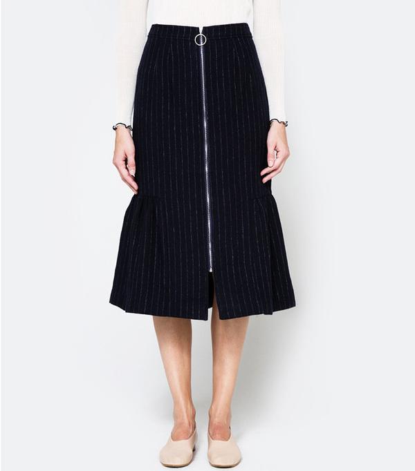 Edit Fishtail Skirt