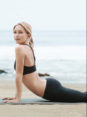 This Product Is the Secret to Kate Hudson's Sculpted Bum