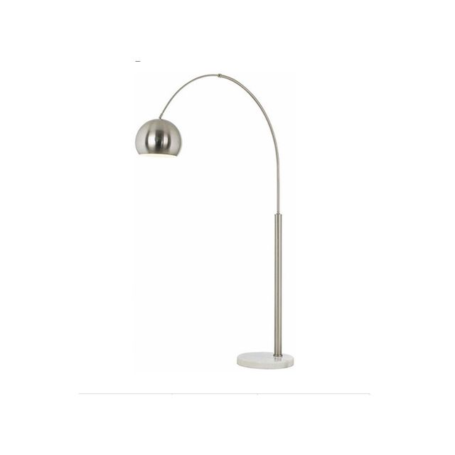 Temple & Webster Arco Floor Lamp