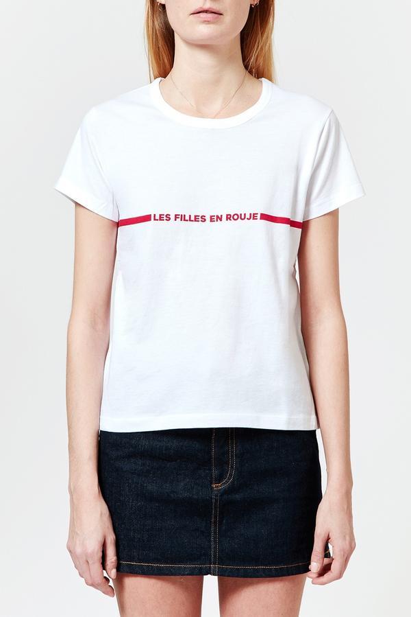 Rouje Jeanne T-Shirt