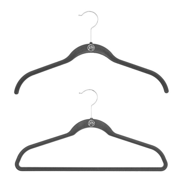 The Container Store 10 Huggable Hangers