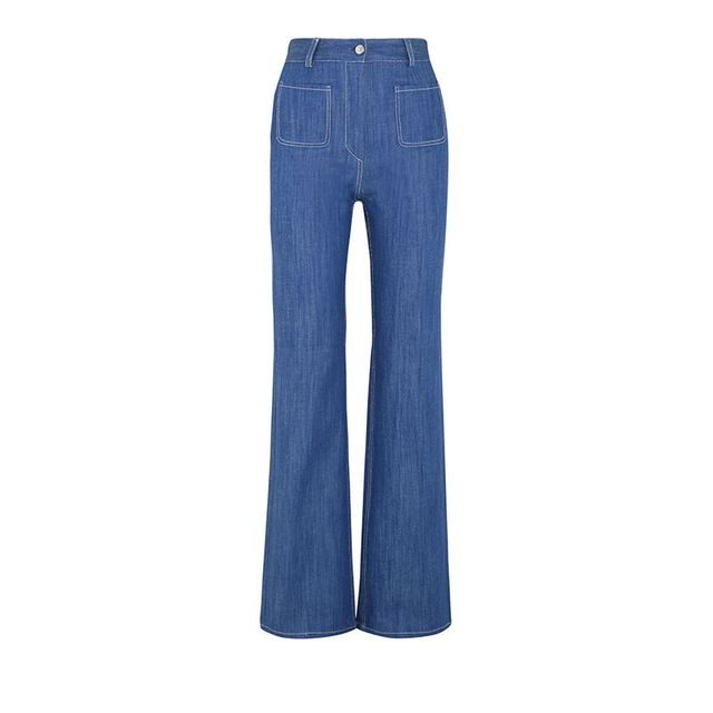 Paul & Joe Erania High-Waisted Jeans