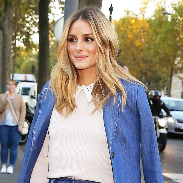 Olivia Palermo Is Your New Workwear Muse