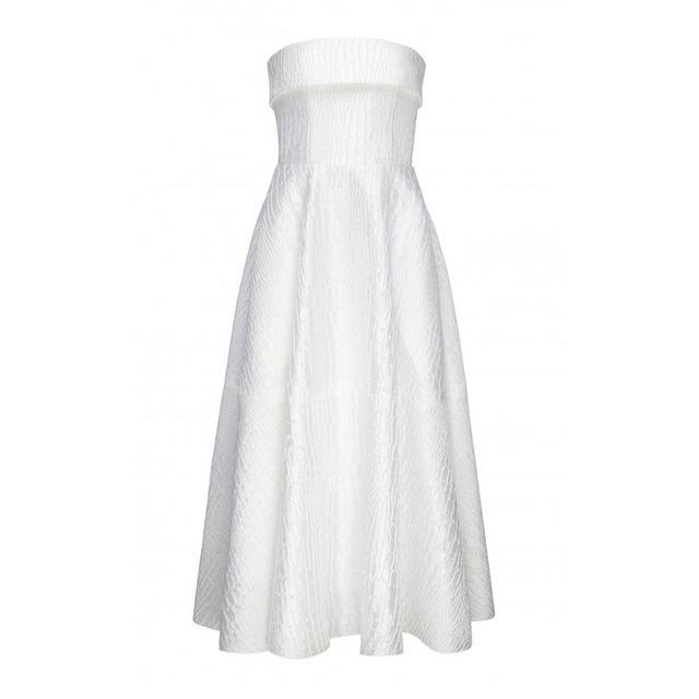 Alex Perry Faun Dress