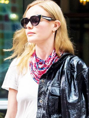 Kate Bosworth Just Wore the Best Outfit We've Seen All Year