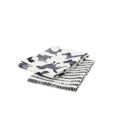 Sällskap Dish Towel Set