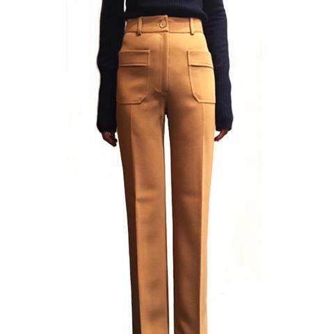 Pantalon Jane Sand