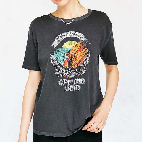 Off the Grid Tee