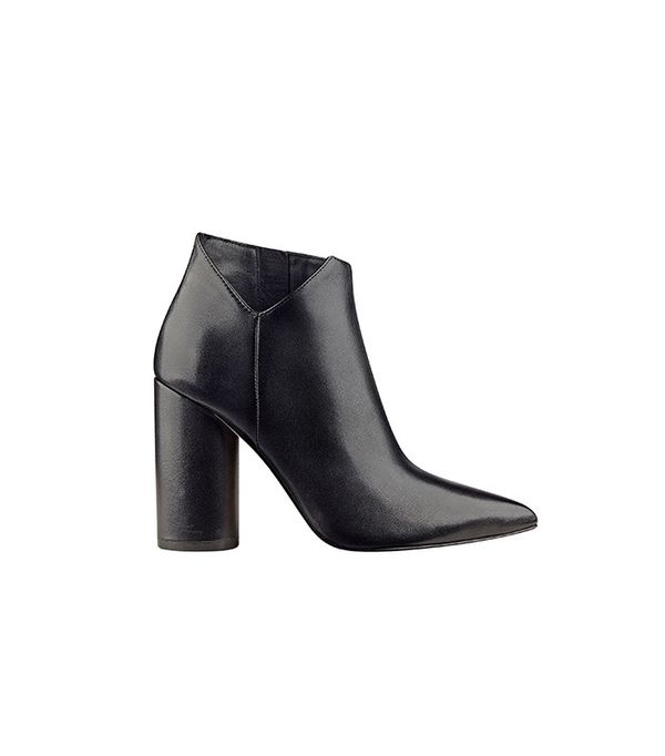 Sigerson Morrison Karlye2 Heeled Bootie