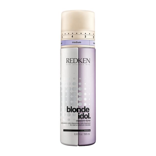 Redken Blonde Idol Custom Tone Violet Conditioner