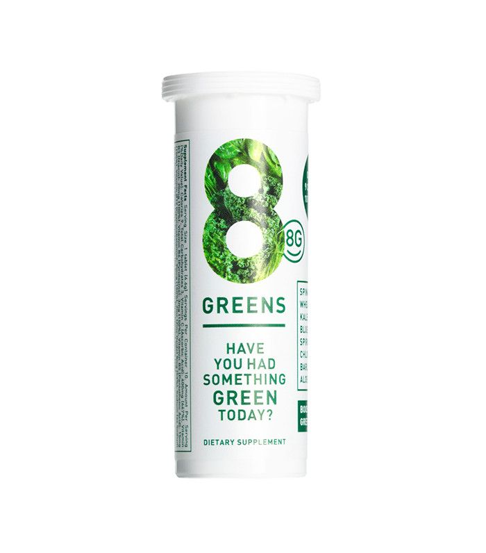 Essential Greens by 8G