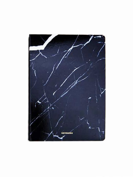 Marble Notebook by Poketo
