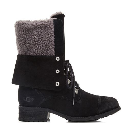 Gradin Lace Up Boots