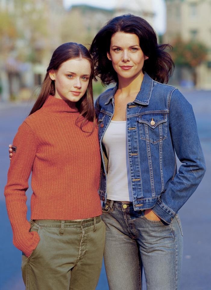 Gilmore Girls Netflix Salary