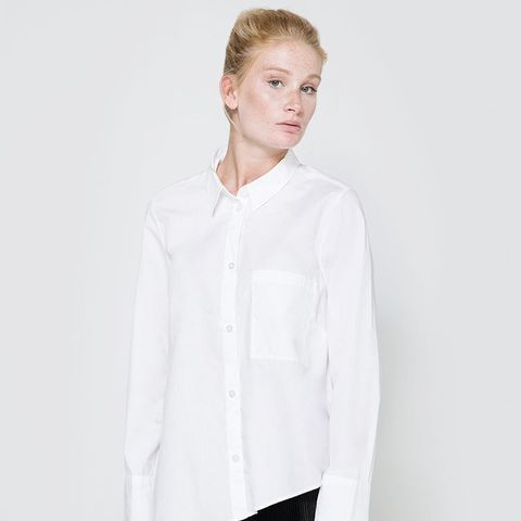 Force Poplin Shirt