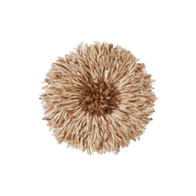 Safari Fusion Bamileke Feather Headdress