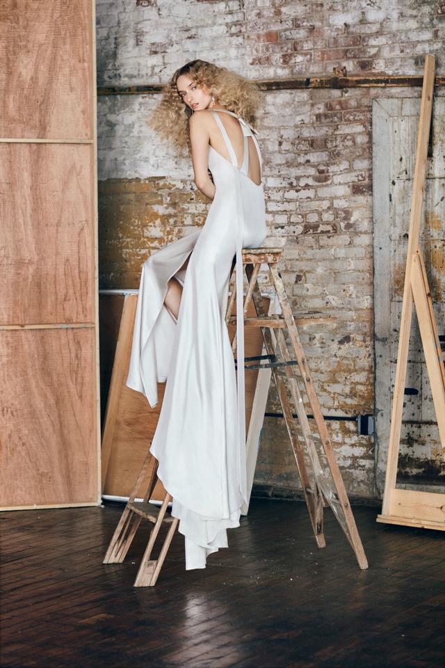 Delphine Manivet Abel Gown