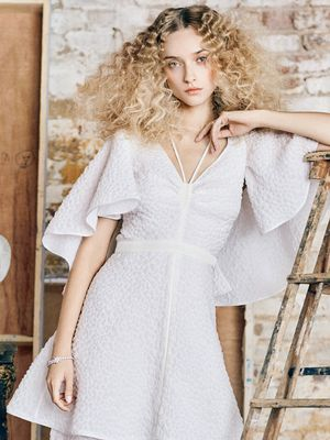 These Wedding Dresses Are About to Blow Up on Pinterest